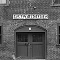 Jonesborough Tennessee - Salt House by Frank Romeo