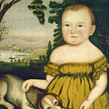 Joshua Lamb by Abram Ross Stanley