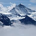 Jungfrau by Aivar Mikko