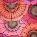 Just Flowers by Lee DePriest