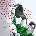Kintu And Nambi Poster by Gloria Ssali