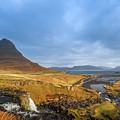Kirkjufell. by Angela Aird