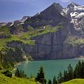 Lake by Dorothy Binder