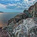 Lake Superior by Upper Peninsula Photography