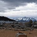 Lake Tahoe by Christina McNee-Geiger