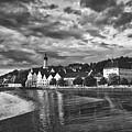Landsberg, Germany by Pixabay