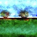 Landscape by Vijay Prakash