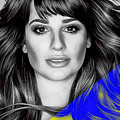 Lea Michele Collection by Marvin Blaine