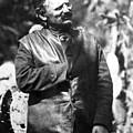Leon Trotsky (1879-1940) by Granger