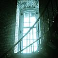 Light Through The Currituck Window - Text by Joni Eskridge