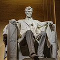 Lincoln Statue by Cityscape Photography