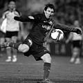 Lionel Messi 2 by Rafa Rivas