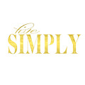 Live Simply by Voros Edit