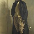 Lord Ribblesdale by PixBreak Art