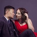 Lovers by Peter Lakomy