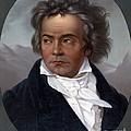 Ludwig Van Beethoven, German Composer by Science Source