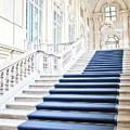 Luxury Interior In Palazzo Madama, Turin, Italy by Paolo Modena