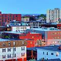 Lynn, Massachusetts by Denis Tangney Jr