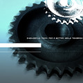 Machine by Mery Moon