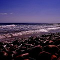 Malibu, Ca by Sherri Hasley
