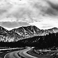 Mammoth Lakes Area Of California by Loc