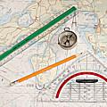 Map by Lora Battle