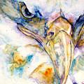 Marie's Eagle by Elisha Dasenbrock