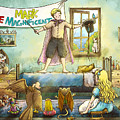 Mark The Magnificent by Reynold Jay