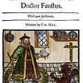 Marlowes Doctor Faustus by Granger