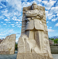 Martin Luther King Jr Memorial by Thomas R Fletcher