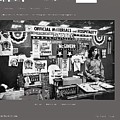 Merchandise George Mcgovern For President Democratic Nat'l Convention Miami Beach Florida 1972 by David Lee Guss