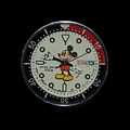 Mickey Mouse Watch Face by Rob Hans