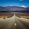 Miles To Anywhere by John Bosma