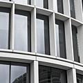 Modern Office Building by Tom Gowanlock