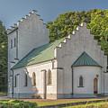 Molle Chapel by Antony McAulay