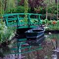Monet by Nancy Bradley