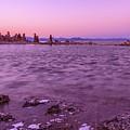 Mono Lake California by Benny Marty
