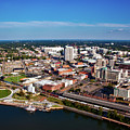 Montgomery Alabama by Mountain Dreams