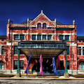 Montgomery Union Station by Mountain Dreams