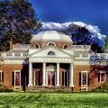 Monticello by Mountain Dreams