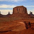 Monument Valley by Timothy Johnson
