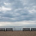 Morning View From Kingsdown by Ian Middleton