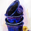 Mugs by Anju Saran