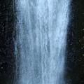 Multnomah Falls by Rupali Kumbhani