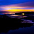 My Private Beach  by Angus Hooper Iii
