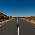 Namibia Road by Davide Guidolin