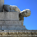 National Monument To Victor Emmanuel II by Gregory Dyer