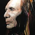 Native American by Luke Glasscock