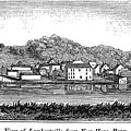 New Jersey, 1844 by Granger