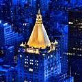 New York Life Building by Marianna Mills